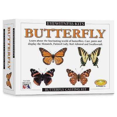 Eyewitness Butterfly Casting Kit
