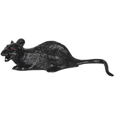 "12"" Halloween Bump and Go Rat"