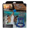 SwimWays Corp Hydro Spring Hoops Basketball - 3pc - image 3 of 4