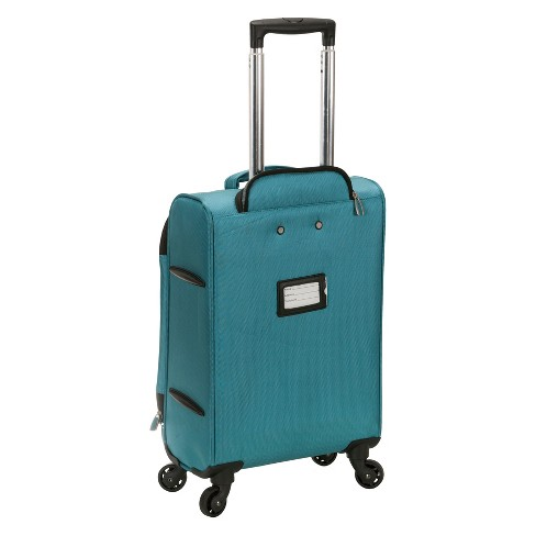 e6e5164ac Rockland Gravity 2pc Light Weight Luggage Set - Turquoise : Target