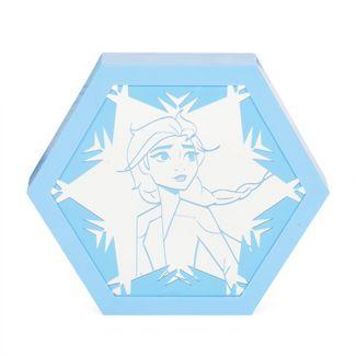 Frozen 2 Infinity Mirror