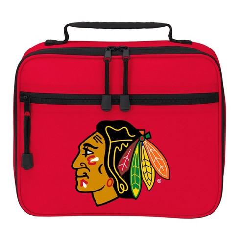 NHL Chicago Blackhawks CoolTime Classic Lunch Bag - image 1 of 1