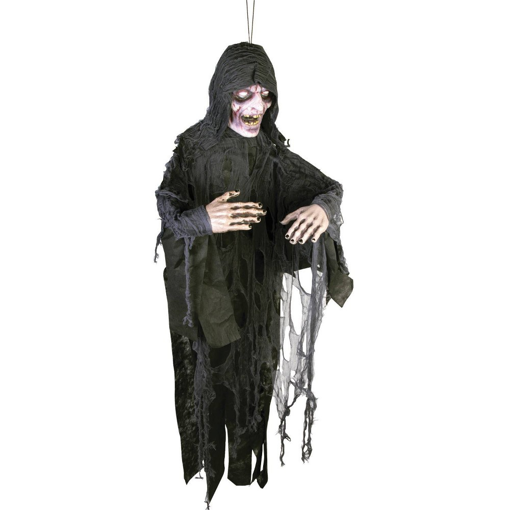 Image of 6 ft. Halloween Ghost Poly Foam Decor