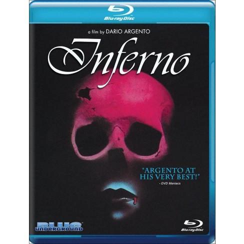 Inferno (Blu-ray) - image 1 of 1
