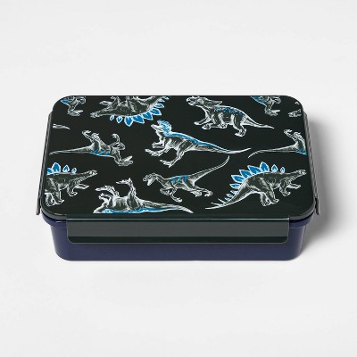 Bento Box with Non-Removable Divider Dinosaur Decal - Cat & Jack™