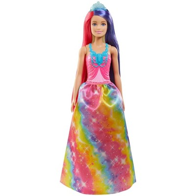 ​Barbie Dreamtopia Princess Doll