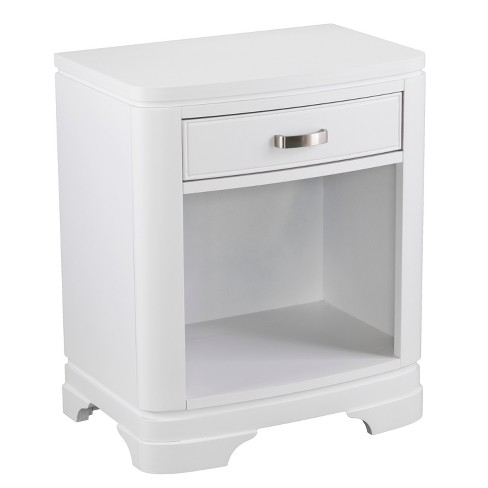 Gally Single-Drawer Nightstand - Aiden Lane - image 1 of 8