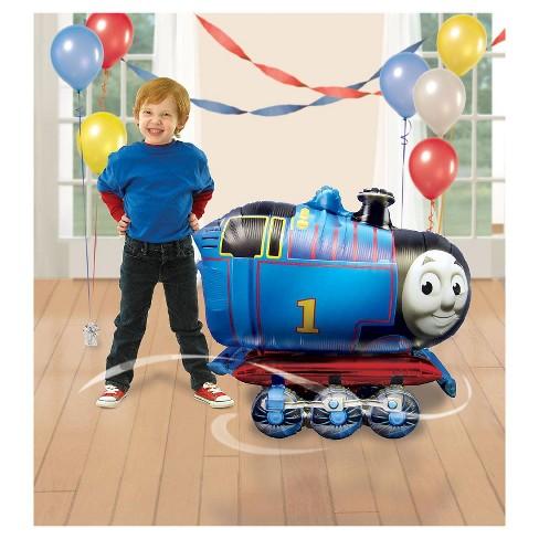 Thomas the Train Giant Balloon - image 1 of 1
