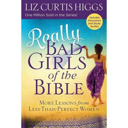 Bad Girls Bible