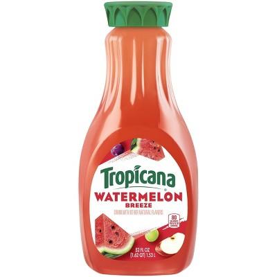 Tropicana Watermelon Drink - 52 fl oz
