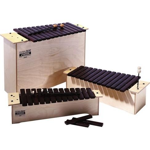 Sonor Global Beat Xylophones Diatonic Alto, Ax-Gb - image 1 of 1