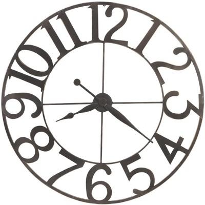 Howard Miller 625674 Howard Miller Felipe Wall Clock 625674
