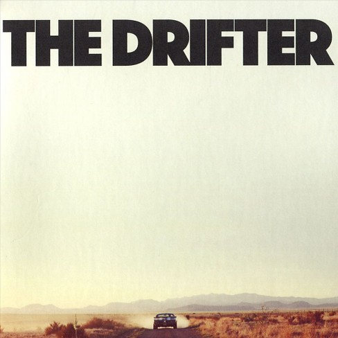 Mike flanigin - Drifter (CD) - image 1 of 1