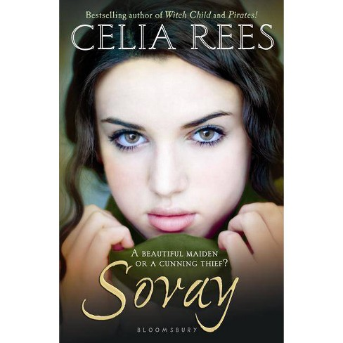 Sovay - by  Celia Rees (Paperback) - image 1 of 1