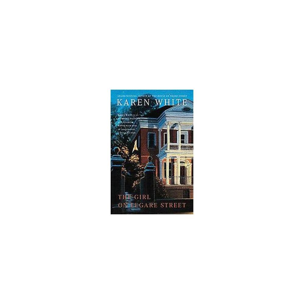 Girl on Legare Street (Original) (Paperback) (Karen White)