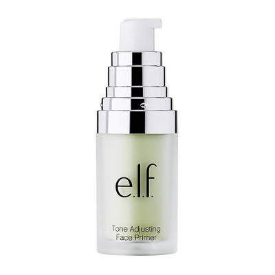 e.l.f. Tone Adjusting Face Primer Small - 0.47 fl oz