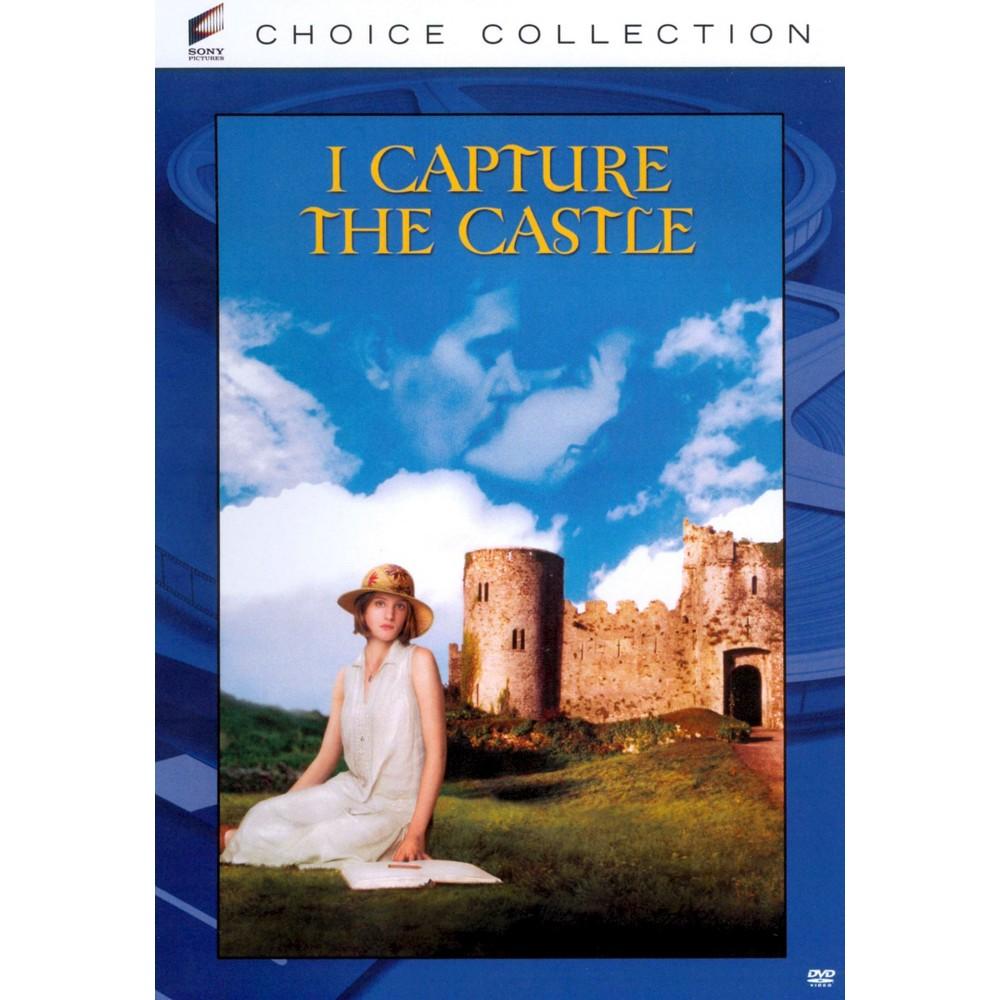 I Capture The Castle (Dvd)