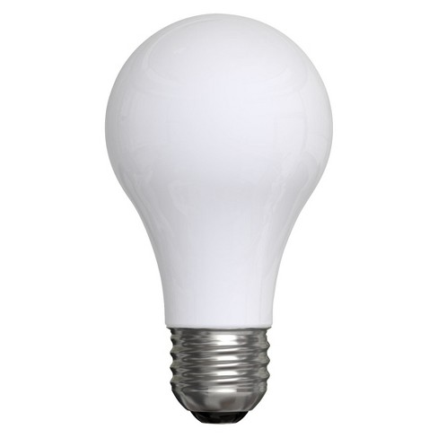 General Electric 75w 4pk Energy Efficient Halogen Light Bulb Soft White Bulb - image 1 of 2