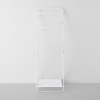 Laundry Drying Rack White - Made By Design™