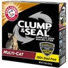 Arm & Hammer Clump & Seal Multi-Cat Litter  - image 3 of 3