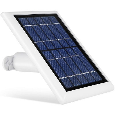 Wasserstein Solar Panel Compatible with Arlo Pro and Arlo Pro 2