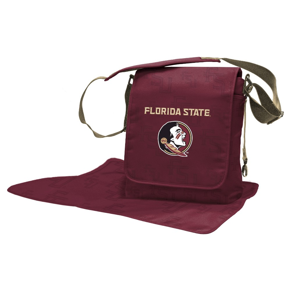 Florida State Seminoles LilFan Diaper Bag