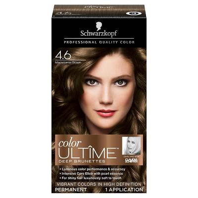 Schwarzkopf Color Ultime Permanent Hair Color - 2.03 fl oz - 1 Kit