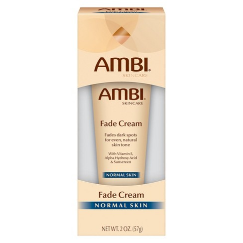 Ambi Skincare Fade Cream - 2 oz