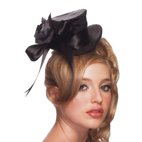 Top Hat Mini Black - image 1 of 1