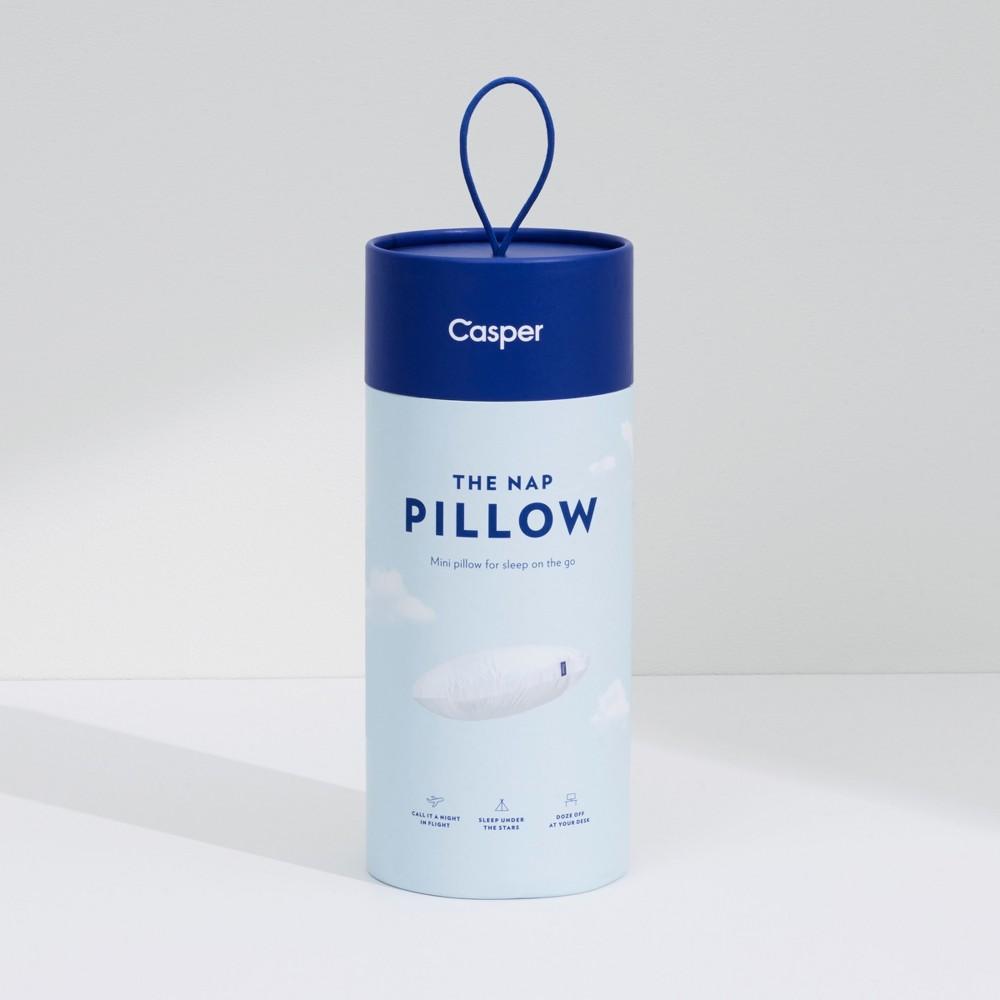 Image of The Casper Nap Pillow, bed pillows