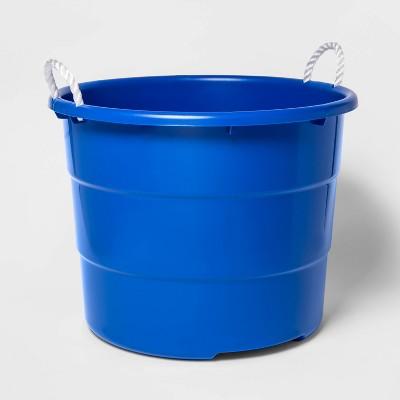 18gal Plastic Rope Tub - Sun Squad™