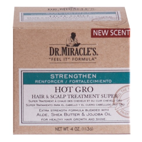 Dr Miracle Hair Growth Products