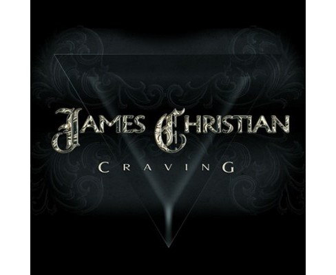 James Christian - Craving (CD) - image 1 of 1