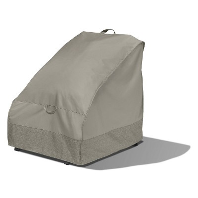"""30"""" Outdoor Chair Cover with Integrated Duck Dome - Duck Covers"""