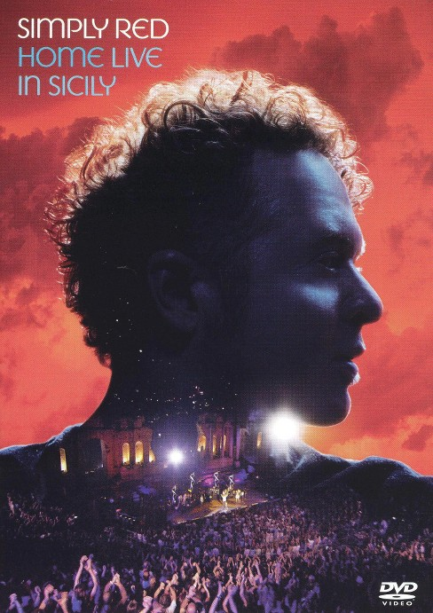 Home live in sicily (DVD) - image 1 of 1