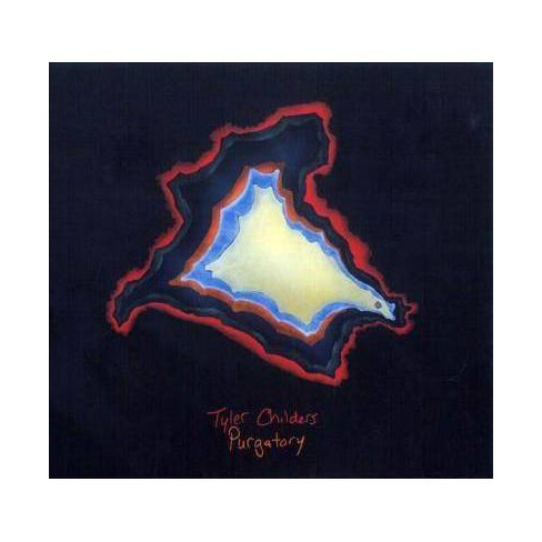Tyler Childers - Purgatory (CD) - image 1 of 1