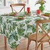 Cotton Deck The Halls Tablecloth Fiesta Target