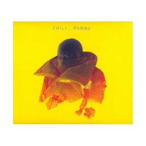 P.O.S. - Chill, Dummy (CD) - image 1 of 1