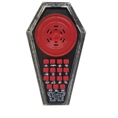 Occasions Coffin Sound Box, Black