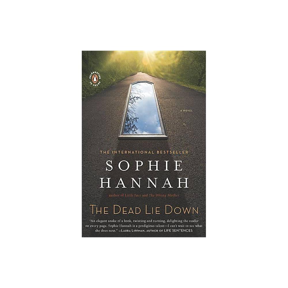 The Dead Lie Down Zailer Waterhouse Mystery By Sophie Hannah Paperback