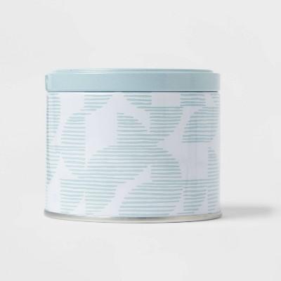 5oz Tin Candle Saged Palo Santo - Room Essentials™