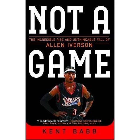 Not a Game - by  Kent Babb (Paperback) - image 1 of 1