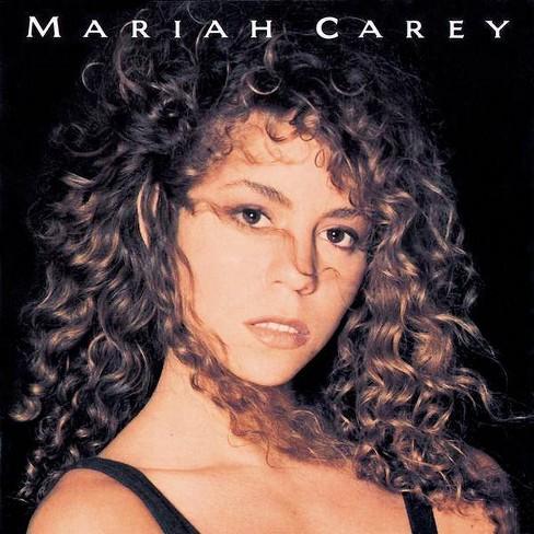 Mariah Carey - Mariah Carey (CD) - image 1 of 1