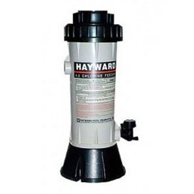 HAYWARD CL110ABG Above Ground Swimming Pool Off Line Chlorine Chemical Feeder