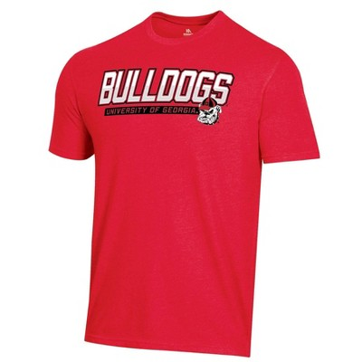 NCAA Georgia Bulldogs Men's Short Sleeve T-Shirt