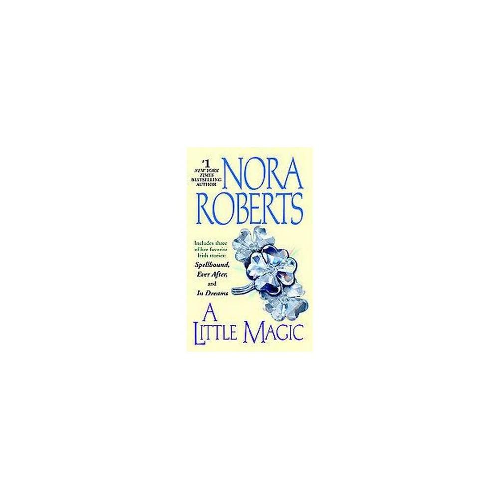 Little Magic (Reprint) (Paperback) (Nora Roberts)