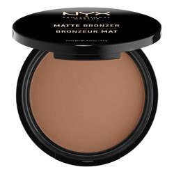NYX Professional Makeup Powder Matte Bronzer