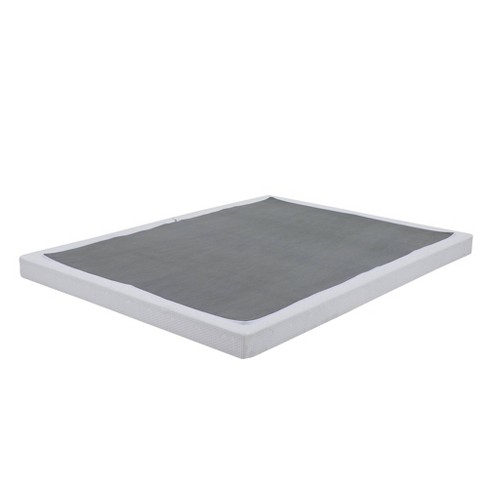 "4"" Atlas Low Profile Box Spring Replacement - Jubilee Mattress - image 1 of 9"