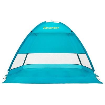 Outdoor Pop-Up Beach Tent - Alvantor