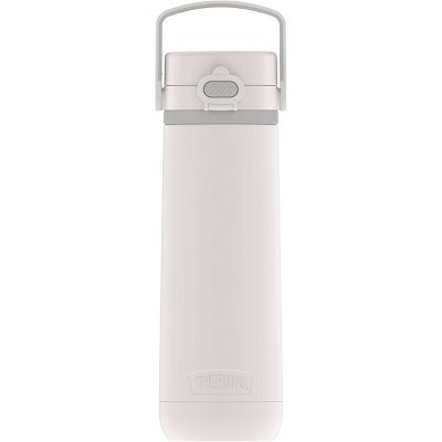 Thermos 16oz Stainless Steel Direct Drink Bottle - White